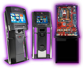 Fruit Machine Supplier